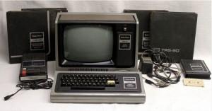 TRS-80 Model 1