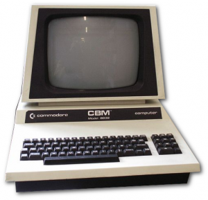 Commodore PET 8032