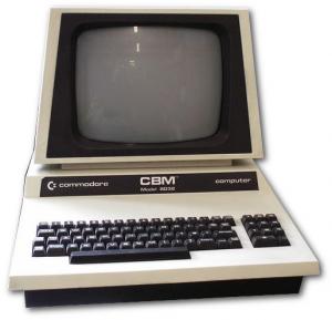 Commodore PET 8032