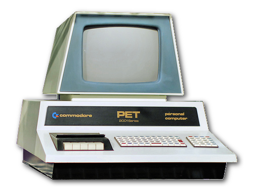 The History of Personal Computing » Blog Archive » Commodore PET