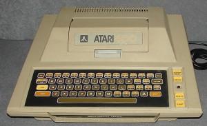 """Atari 400 - """"Candy"""""""
