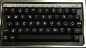 TI-99/4A standard keyboard