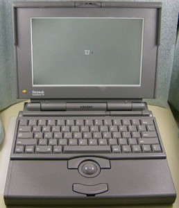 Macintosh PowerBook 170